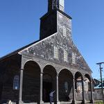 Eglise d´Achao