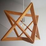 Composto di due tetraedri o stella ottangola