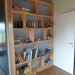 Libreria in pino