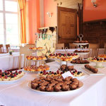 Sweet Table Petits Fours