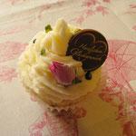 Herzlichen Glückwunsch-Cupcake