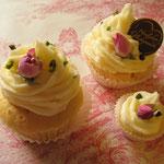 Herzlichen Glückwunsch-Cupcakes