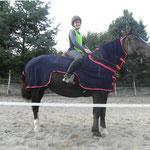 Mein Ritterpferd :-)))