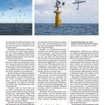 """DER SPIEGEL Bericht Marc Hauser """"Botschafter Höhenwind-Energie"""" S.2"""