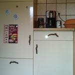 Möbelfolierung Küche