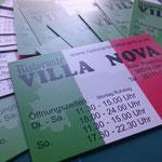 Vistenkarten Villa Nova Gifhorn