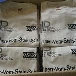 Freiherr-vom-Stein-Schule Gifhorn T-Shirts Spende