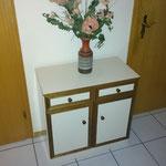 Möbelfolierung Schuhschränke