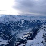 Ausblick vom Forstberg