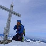 Diethelm Gipfel