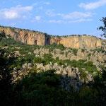 die Sonnenseite: Sarkit, Magara, Anatolia,...