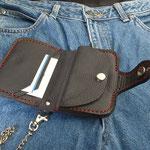 Innen-Wallet-Derringer