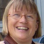 Anna Riese (stv. Vorsitzende)