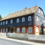 Umgebindehaus