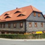 Waltersdorf - Umgebindehaus