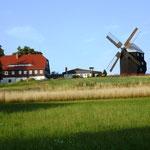 Windmühle Kottmarsdorf