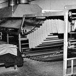 SHRINKING MACHINE, 1953