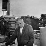 SHIPPING DEPARTMENT, 1953