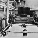 DYEING TUB, 1953