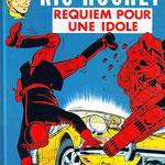 Ric Hochet et les gendarmes (contrôlé positif)