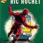 Ric Hochet contre la SNCF