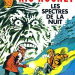 """Ric Hochet dans: """"il est parti par là !"""""""