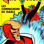 """Ric Hochet dans : """"et poum !"""""""