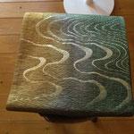 袋帯 苑寿織