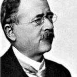 Der Insektenforscher Prof. Dahl