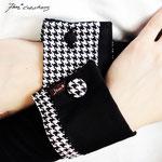 cuffs # M4-008-(b)