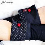 cuffs # M4-001-e