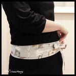 belt # Be2-003-a