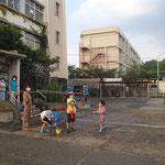 8/21(金)園田庁舎