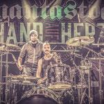 Unantastbar Hand aufs Herz Tour November/Dezember 2016