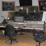Regie in den Principal Studios