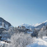 Kaprun im Winter