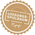 Logoentwicklung für Loesungsspielraum