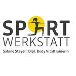Logoentwlicklung für Sportwerkstatt