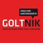 Logoentwicklung Goltnik