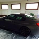 BMW M6 von TC-Concepts