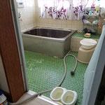 浴室(在来工法)
