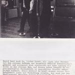 Alfons Egger  Heimo Zobernig  Entropiekonzert 03 1980