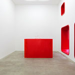 Alfons Egger Galerie Widauer 2011