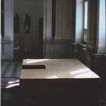 Alfons Egger SELMA Tiroler Landesmuseum 1989