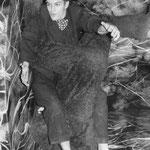 Alfons Egger Beatrix Sunkovsky DIE ROTE  PÄPSTIN 1983