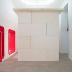 ALFONS EGGER BEATRIX SUNKOVSKY Galerie Widauer Schletterer 2006