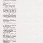 Alfons Egger Beatrix Sunkovsky COUNTER CITY HOTEL 1984  REDE AN DIE WIENER THEATERMACHER
