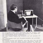 Alfons Egger Schreckensbalance  Freitagsaktion 04 1980