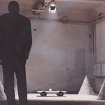 Die Werkstatt des Theaterdenkers Alfons Egger Beatrix Sunkovsky 1986