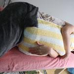 マタニティさん(16週以上・正常妊娠の方)の施術も行っております